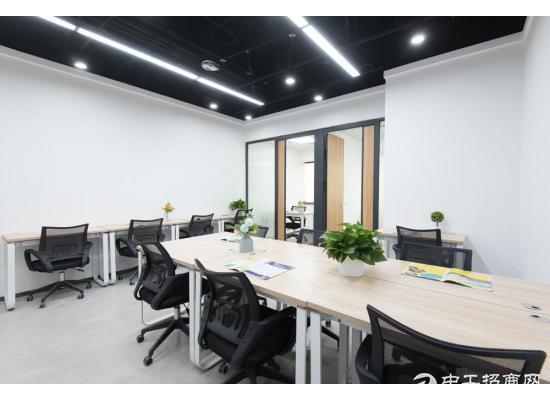 东玖大厦出租精装修办公室  超便宜出租 可注/册