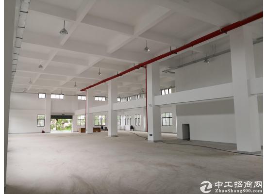 张江医疗器械园104地块独门独院独幢4578平图片4