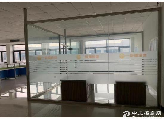 兴远高科 高速口、地铁旁、可定制科技综合体—京津冀核心区图片2