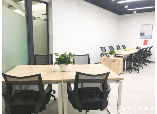 东城广渠门内机构办事处办公室出租注/册现只需月付