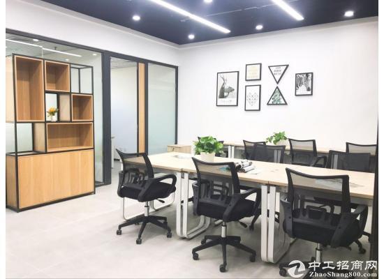 东城广渠门内型写字间火热招租中 可月付 可注/册