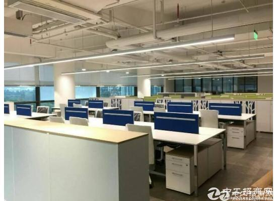 广州市黄埔区鱼珠地铁口500米写字楼办公室出租