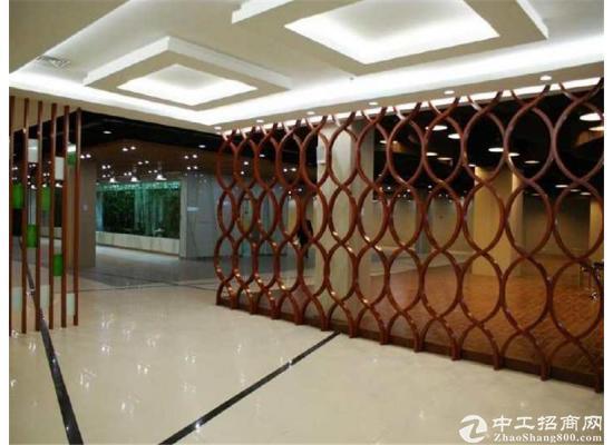 世纪公园 丁香国际大厦 540平方 带装修家具随时看图片3