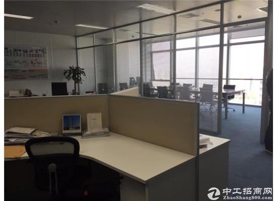 世纪公园 丁香国际大厦 540平方 带装修家具随时看图片2