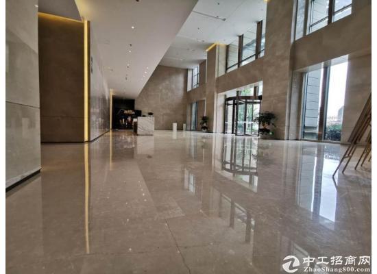 出租百悦国际中心500㎡甲级写字楼 地理位置优越图片1