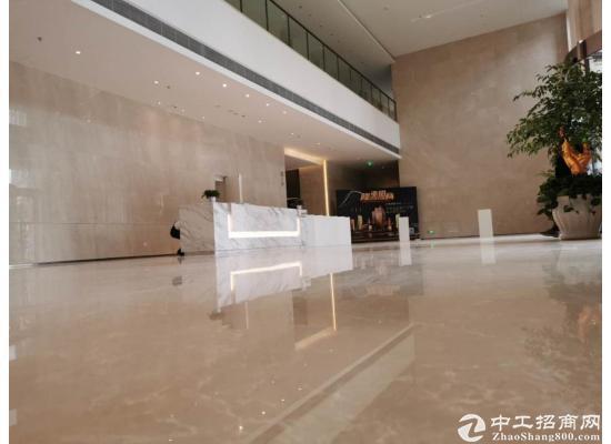 出租百悦国际中心500㎡甲级写字楼 地理位置优越图片2