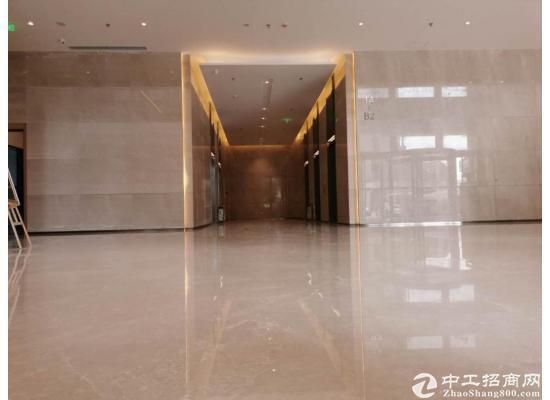 出租百悦国际中心500㎡甲级写字楼 地理位置优越图片4