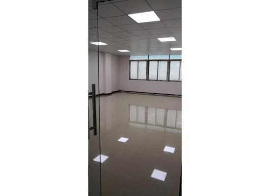 小榄写字楼、办公室出租,30-80方可选,带电梯,可注册,有共享会议室图片2