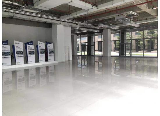 坪山三甲写字楼候机楼出租,优质企业进驻可申请补贴