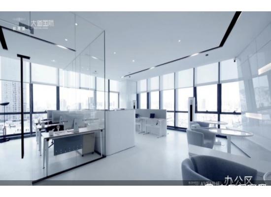 宝安固戍,盛滔大厦写字楼 88m² 物业直租 配套齐全