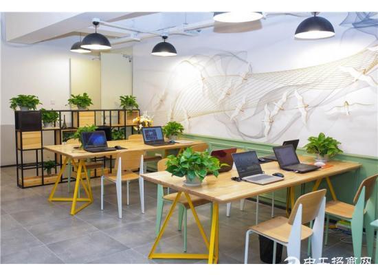 适合工作室,分公司,办事处,初创企业,海曙精装写字楼,办公图片3