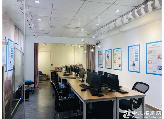 地铁口,海曙1~20人办公室,30~160平写字楼图片3