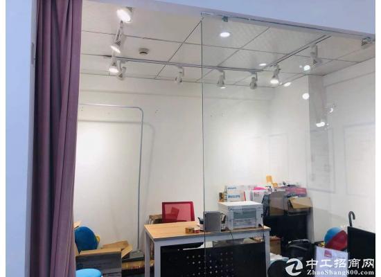 地铁口,海曙1~20人办公室,30~160平写字楼图片4