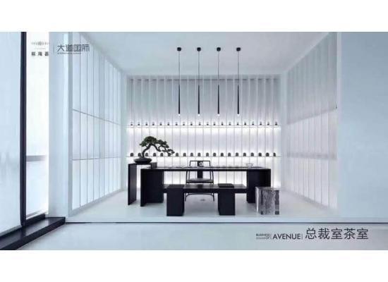 深圳国际会展湾中港与国际接轨 走世界前沿 极速交通 展馆直通
