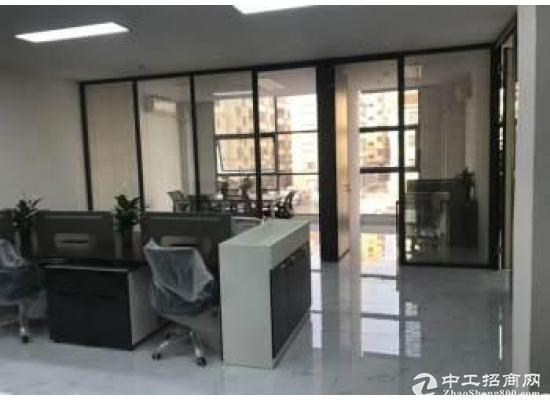 坪山高新企业写字楼出租3000平米大小可分租!