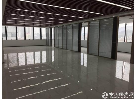 宝新科技园 全新写字楼 可分割出租面积可选 业主直租一手房东