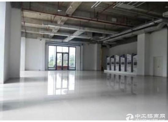 繁华中心区红本写字楼招租企业进驻可申请补贴  精装修