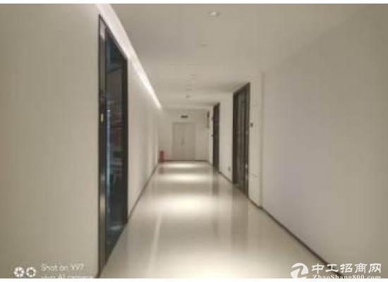大岭山松山湖内全新高端写字楼出租(非中介)图片1