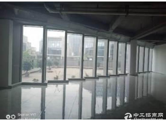 大岭山松山湖内全新高端写字楼出租(非中介)图片6