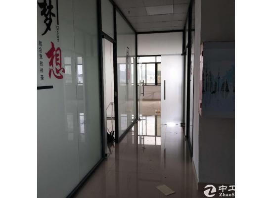 光明区公明全新办公楼招租,物业直租!