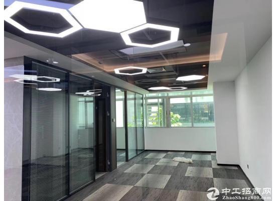 西丽留仙文化园精装修写字楼出租220平米