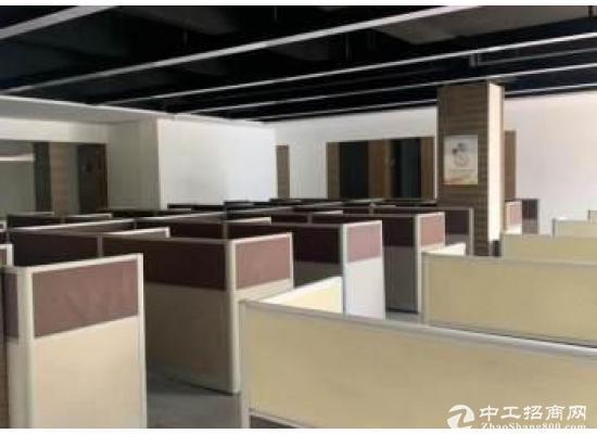 黄埔科学城地铁口创意园新空办公室100平起租