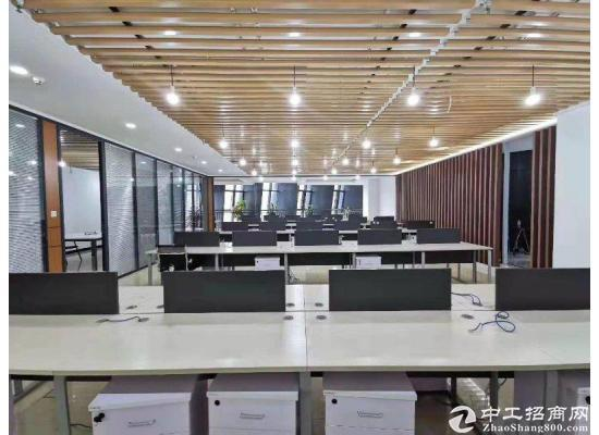 西丽原房东带红本写字楼精装修80至1000平特价出租