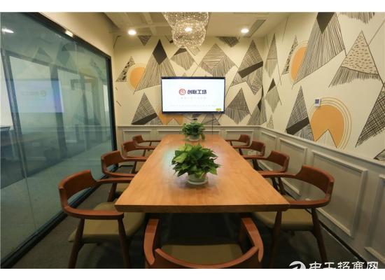 77.(出租)租小型办公室(低成本,高品质)分公司,办事处首选