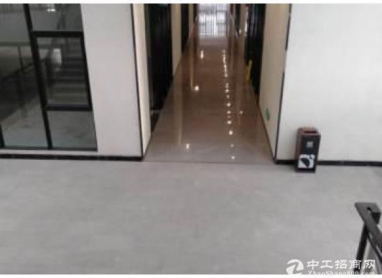 广州黄埔双岗地铁站旁高端精装修写字楼出租5000平大小可分
