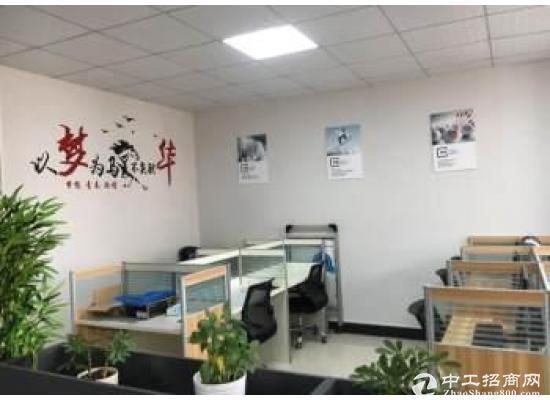 大岭山广场帝京酒店后面办公室低价转让150平方(非中介)图片3