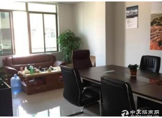 大岭山广场帝京酒店后面办公室低价转让150平方(非中介)图片2