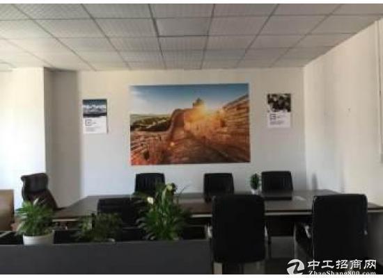 大岭山广场帝京酒店后面办公室低价转让150平方(非中介)图片5