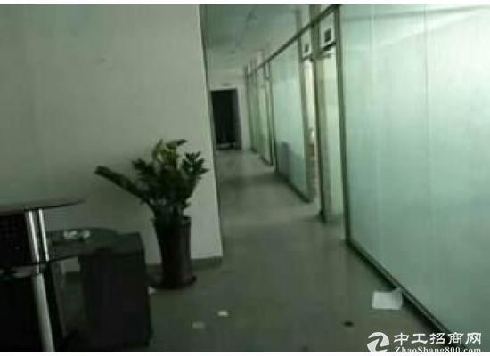 (出租)龙岗平湖守珍街带装修办公室