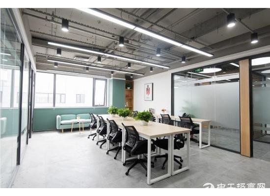 东玖大厦出租小间办公室