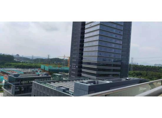 东莞深圳市70年产权写字楼,高大尚写字楼  6000每平