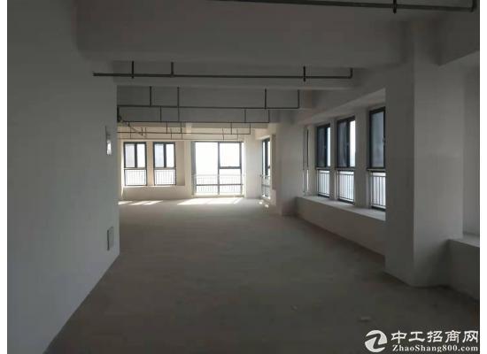 硚口文创园15000平米,可分租,享受政策扶持,配套食堂宿舍图片1