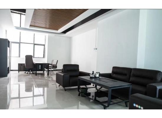 东莞厚街大道旁凯旋众创空间全新高端联合办公中央空调