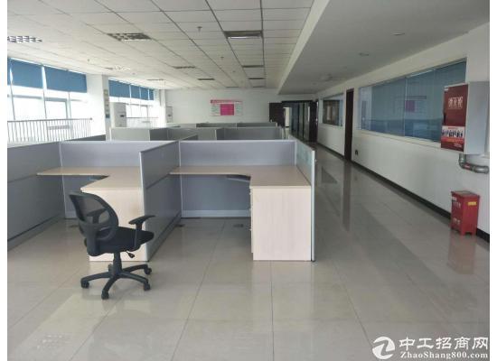 100平精装修办公楼可注册生产企业,宜培训、研发、办公图片2