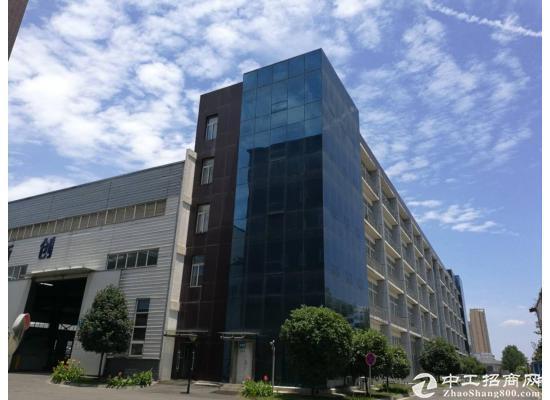 100平精装修办公楼可注册生产企业,宜培训、研发、办公图片4