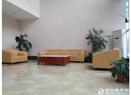 100平精装修办公楼可注册生产企业,宜培训、研发、办公图片7