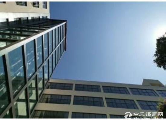 精装修•天河地铁口学院风创意园招租适合层高要求高企业