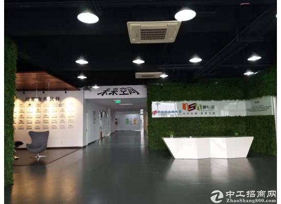 青浦赵巷,大虹桥总部企业基地,移动互联网产业园,配套齐全