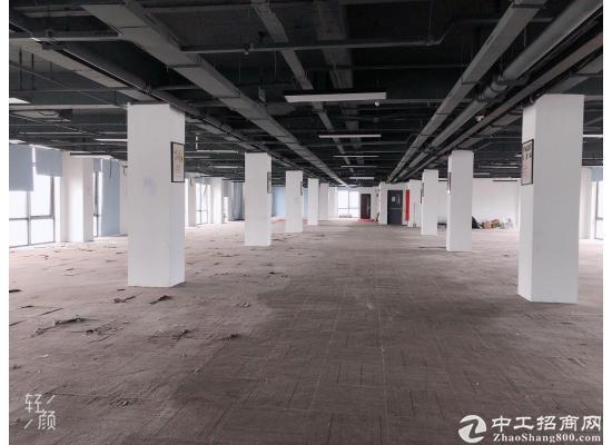 大虹桥产业基地,火热招租,独栋,整层,另有多套可分割精装修房源