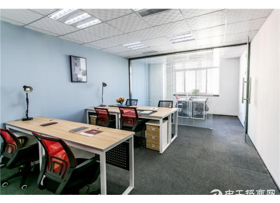 市中区 办公室出租 个人发布 图片3