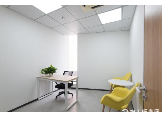 龙辉大厦办公写字间出租/可以独立注/册公司/精装修写字间出租