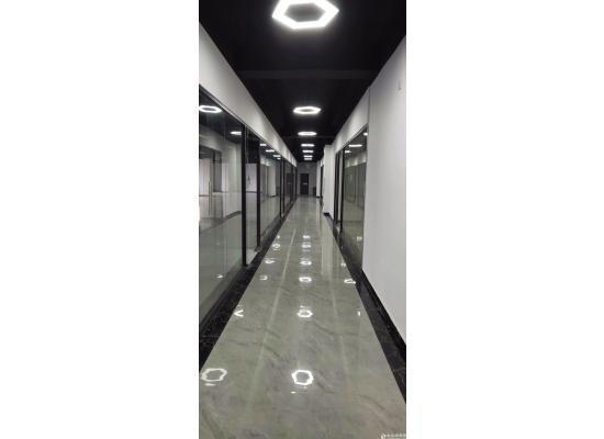 大岭山精装修写字楼大小可分租6000平方出租图片2