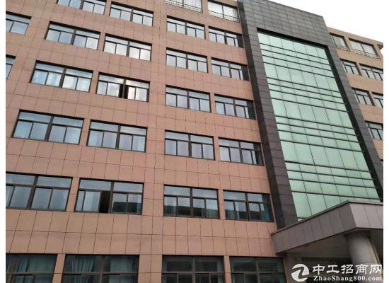 青浦区,漕盈路站附近新空出40到140平米精装办公室