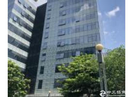 科汇金谷精装245方办公室,三个间隔