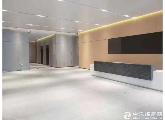 开发商直租企业独栋 地铁口可注册环评生产研发正规产权图片5