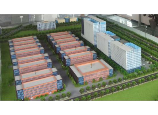 济南长清大学城文创产业园办公楼出售五十年产权可贷款